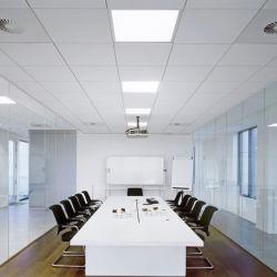 [فيربرووف] مانع للصوت زخرفيّة يعلّب معدن سقف زائف ألومنيوم سقف