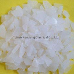 China fabrica alumbre amonio sulfato de aluminio para pigmento
