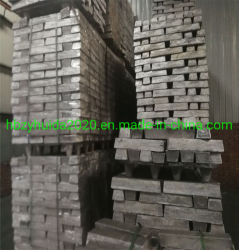 Lingotto professionale del magnesio del magnesio 99.9% del fornitore