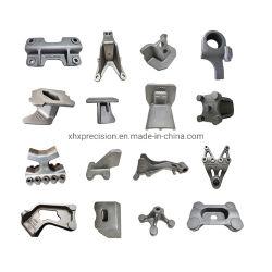 Precision Metal/aluminium/gris/gris/fonte ductile/acier inoxydable moulage sous pression de l'investissement de sable/fabricant de pièces de fonderie Service des pièces de moulage en usine