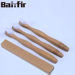 Soins bucco-dentaires Blanchiment des dents enfants Bamboo brosse à dents brosse les dents