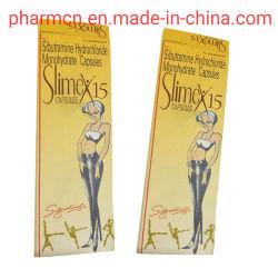 Li-Da Dadahua mejor para adelgazar las píldoras de pérdida de peso
