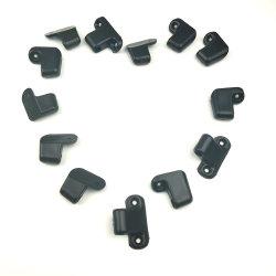 Parti di plastica di nylon su ordinazione dell'automobile del PVC pp POM dell'ABS dello stampaggio ad iniezione