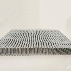 Troca de calor do radiador de alumínio de alumínio para carros