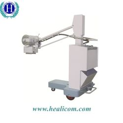 Для мобильных ПК, утвержденном CE рентгеновское оборудование для рентгенографии (HX102)