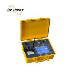 Test de courant de fuite d'oxyde de zinc Parafoudre caractéristique du testeur (GDYZ-301A)