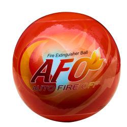 乾燥した粉の自動反火球のExtingusher 1.3kgの自動消火活動の安全Afoの球の価格は火の玉の消火器を省く