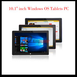 "10.1""Polegadas Tela IPS Cherrytrail Z8350 Quad Core Intel 4GB/64GB Windows10 Tablets PC com WiFi e Bluetooth (Z12)"