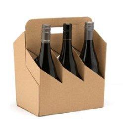 Cadeau de vacances de la bière bac automatique titulaire les boîtes de carton ondulé de machines d'encollage (GK-1100GS)
