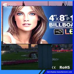 Comitato dello schermo di visualizzazione del LED di colore completo di pubblicità esterna