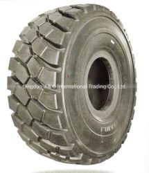 ダンプトラック放射状OTRのためのTianliの採鉱トラックのタイヤは27.00r49 21.00r35 33.00r51 36.00r51 37.00r57 40.00r57を疲れさせる
