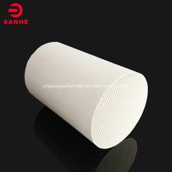 Пористый керамический регенератор теплообменник тепловой носитель для регенеративной печи