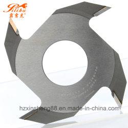 Woodworks doigt de la zone Machine mixte de l'outil commun de la lame de scie 160 mm