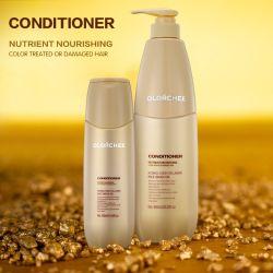 Revitalisant nourrissant des nutriments Olorchee Deep Soins des cheveux Effet Rapide OEM / ODM Services sont disponibles