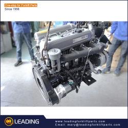 La Chine Forklfit Heli Hangcha JAC moteur Xinchai nb485 C490 490GPB UN490 495 498 4D27G31 4D35zg31 4D32G31