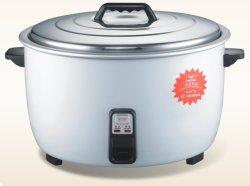Elektrischer Reis-Kocher 10liter (4.2liter) mit Cer, CB Zustimmungen