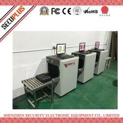A SPX-5030C design superior do scanner de segurança de raios X para a embaixada, hotel