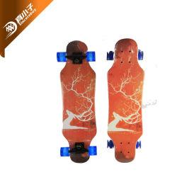 """31 """" clignote de bois adulte Free Ride skateboard PRO Dancing Longboard"""