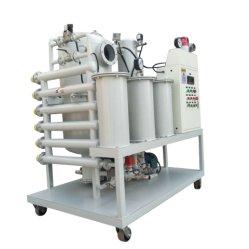De bonnes performances Usine de purification de l'huile diélectrique (ZYB série)