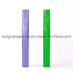最高品質のプラスチック製 8mL ペンハンド Sanitizer スプレーボトルペン 10mL パフュームアトマイザーの再充填