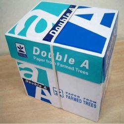 높은 뻣뻣함 Copiper Laser 인쇄를 위한 싼 A4 복사 용지 80GSM