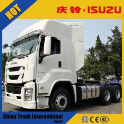 Isuzu 2021 Giga Vc61 6X4 380, 420, Schlussteil-LKW-/Tractor-LKW des Traktor-460HP