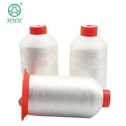Filato di cucito di nylon legato del filamento per il filetto legato di nylon di cuoio 210d