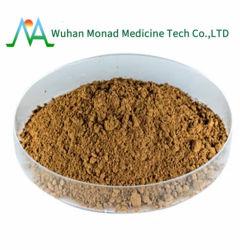 Organische Ginkgo Biloba 100% Natuurlijke Levering van de Fabriek van China van het Uittreksel van Bladeren (CAS 90045-36-6)
