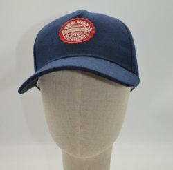 Groothandel Patch op maat 100% katoen Sport verstelbaar borduurlogo Unisex Baseball pet