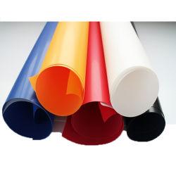 의류 철 온 Htv PU 열 전달 필름 열 프레스 T-셔츠용 트랜스퍼 절삭 비닐
