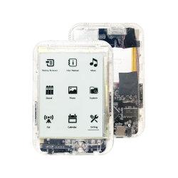 Producto transparente de la cárcel de 6 pulgadas del vehículo E-Book Reader Pocketbook