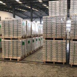 99,99% магния Ingot Китай производитель чистого магния с заводская цена