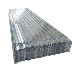 Yx18-63.5-823 タイプ 0.13-5mm Gi 炭素鋼亜鉛めっき波形スチール / タイルメタル シート / スチール屋根材シート