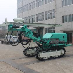 Hf140y Crawler Low Energy DTH Bohranlage für geotechnische Untersuchungen