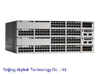 Cisco 9300 de 24 puertos switch POE+ C9300-24p-a