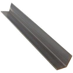 Q235 75*75*5 мм*6м, черный угол стали горячей перекатываться угол утюг в Гайане рынка