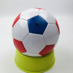 Taille 2# Actearlier Mini ballon de soccer Kids Sports Ball