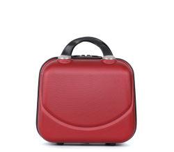 Qualitäts-neue Art-beste verkaufende populäre Form-weiche Noten-Geschenk-Handtasche ABS+PC, die kosmetischen Beutel (XHB-05, Shinning ist)