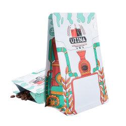 Восемь Сторон Greaset доказательства PE продовольственной сумка упаковочная бумага маргарин сливочное масло упаковки