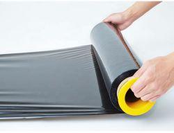 جودة عالية، أفضل سعر، فيلم مصبوب مواد تغليف بلاستيكية غشاء نقالة بحجم مخصص