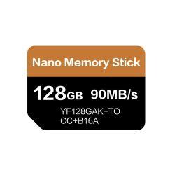 Originele Nm-geheugenkaart 64G 128 g 256 g 90 MB/S Nano-geheugen Voor Huawei P30 Mate20 Nova5-telefoonserie
