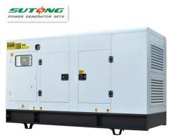Utilisé en mode veille industrielle 400kw/500kVA Perkins génératrices diesel avec moteur 2506A-E15tag2