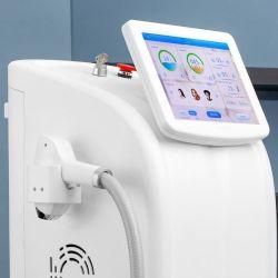 Keine Schmerzen/wirksam/leistungsstark 808nm Diode Laser Haarentfernungsmaschine/Epiliergerät