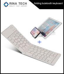 Heiße ultradünne faltbare Tastatur der Universalitäts-Kf228
