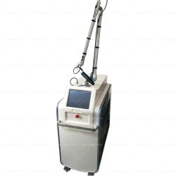 Picosecond Tattoo снимите лазер ND YAG Корея Q-ND YAG лазер Freckle снятие машины