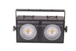 Mini-éclairage à LED COB 2 x 100 W.