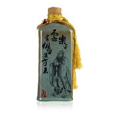 Nuevo diseño hecho personalizado 375ml 500 ml de Whisky de 30 ml de vino blanco