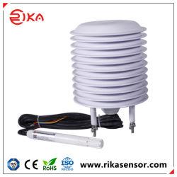 Rika Rk330-01 جهاز إرسال الرطوبة الخاصة بضغط الهواء لمحطة الطقس لمدة بيع الأرصاد الجوية