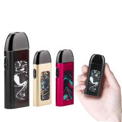고품질 E 담배 담배 난방 제품 Pluscig B6 열 화상 제품 아닙니다
