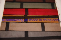 Bl2240 Textiel PVC kunstsynthetisch leer voor de bank